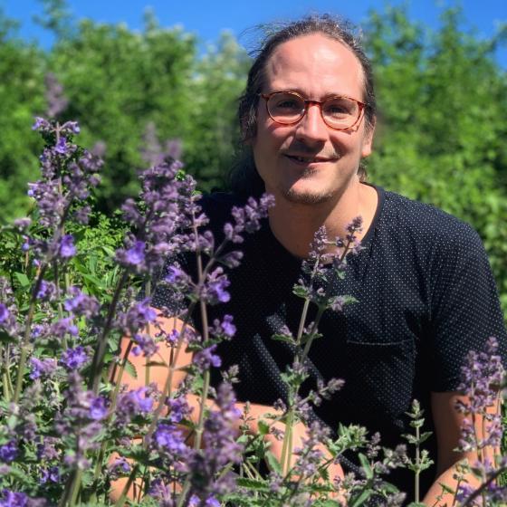 Joel Lindholm