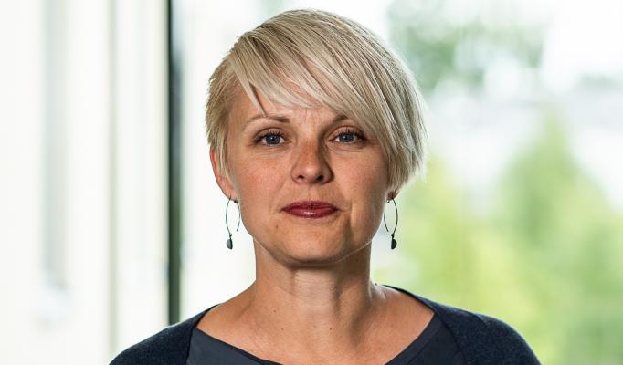 Sonja Dolke